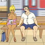 Sexe dans le Train 3
