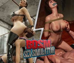 BDSM Stimulation