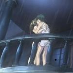 Pluie Romantique